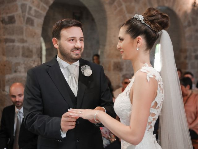Il matrimonio di Mario e Vanessa a Capua, Caserta 103