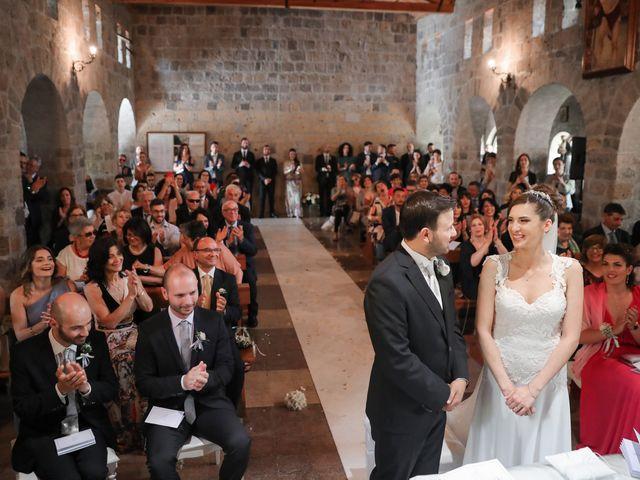 Il matrimonio di Mario e Vanessa a Capua, Caserta 104