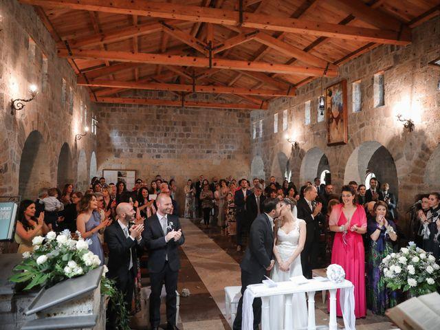 Il matrimonio di Mario e Vanessa a Capua, Caserta 105