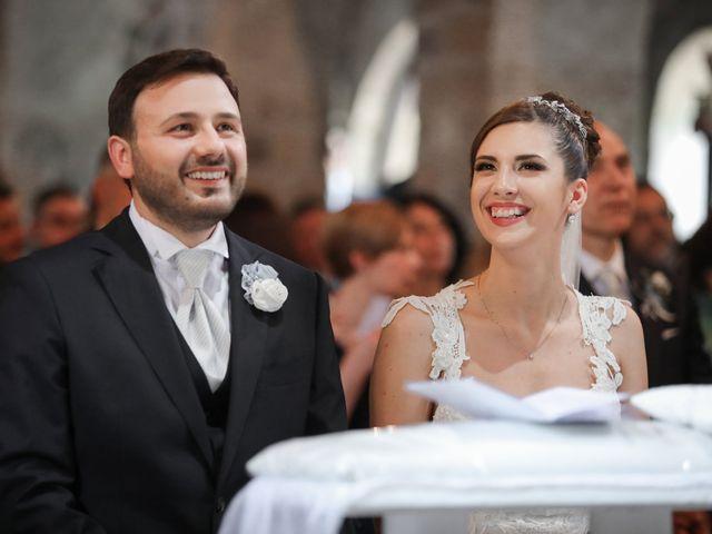 Il matrimonio di Mario e Vanessa a Capua, Caserta 106