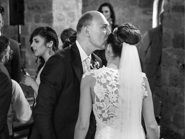 Il matrimonio di Mario e Vanessa a Capua, Caserta 111