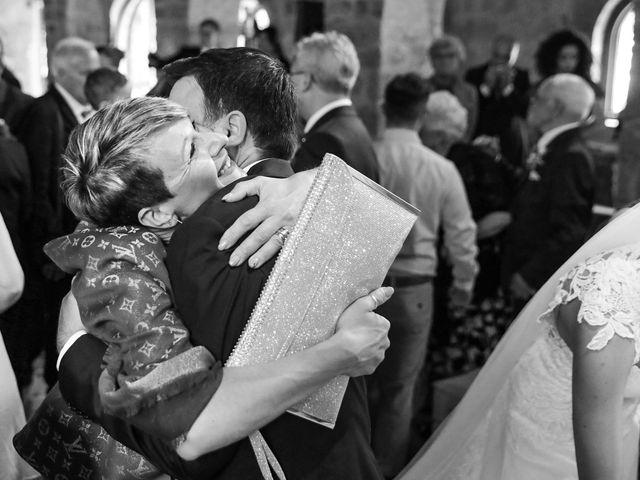Il matrimonio di Mario e Vanessa a Capua, Caserta 112