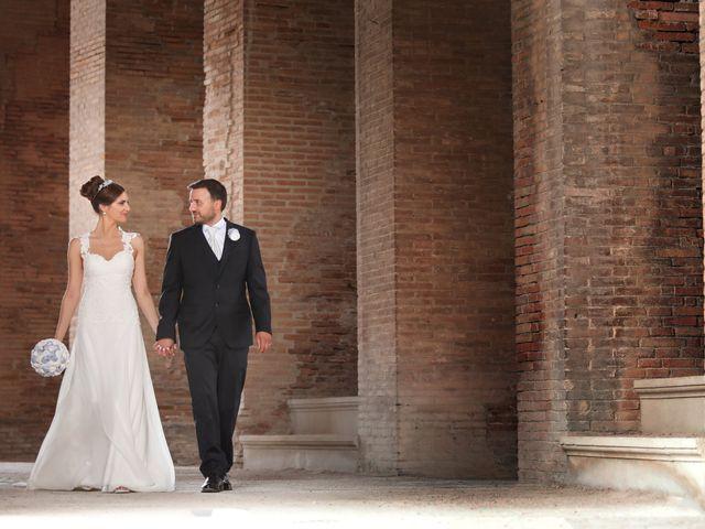 Il matrimonio di Mario e Vanessa a Capua, Caserta 121
