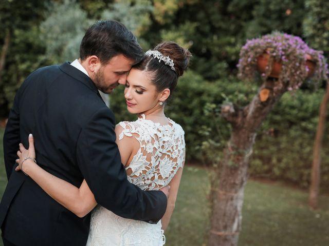 Il matrimonio di Mario e Vanessa a Capua, Caserta 131