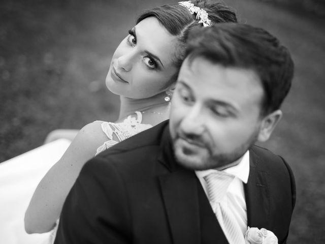 Il matrimonio di Mario e Vanessa a Capua, Caserta 132