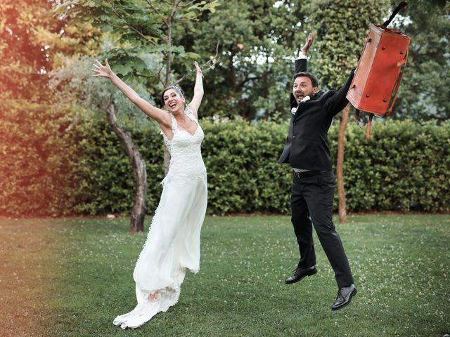 Il matrimonio di Mario e Vanessa a Capua, Caserta 134