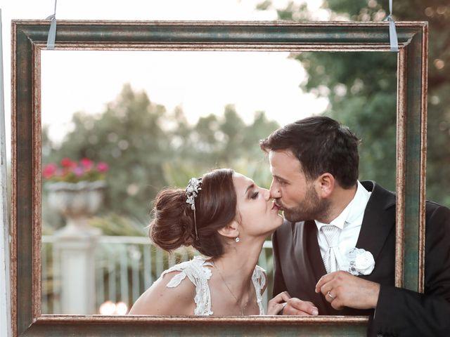 Il matrimonio di Mario e Vanessa a Capua, Caserta 138