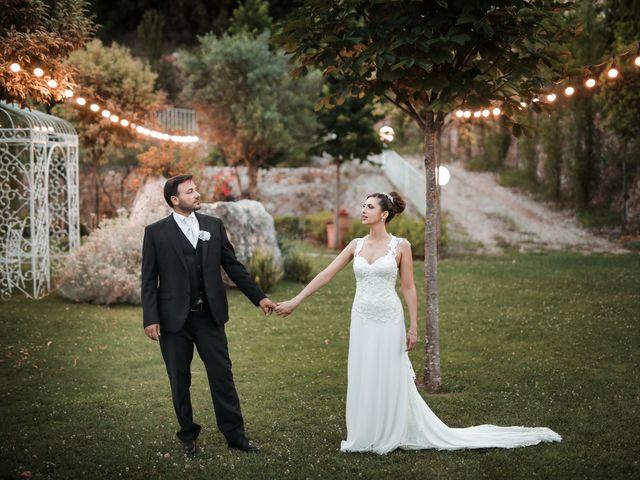 Il matrimonio di Mario e Vanessa a Capua, Caserta 139