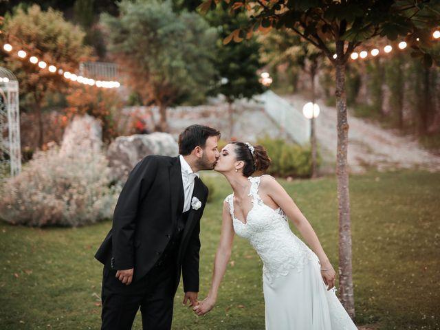 Il matrimonio di Mario e Vanessa a Capua, Caserta 140