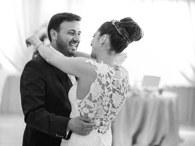 Il matrimonio di Mario e Vanessa a Capua, Caserta 149