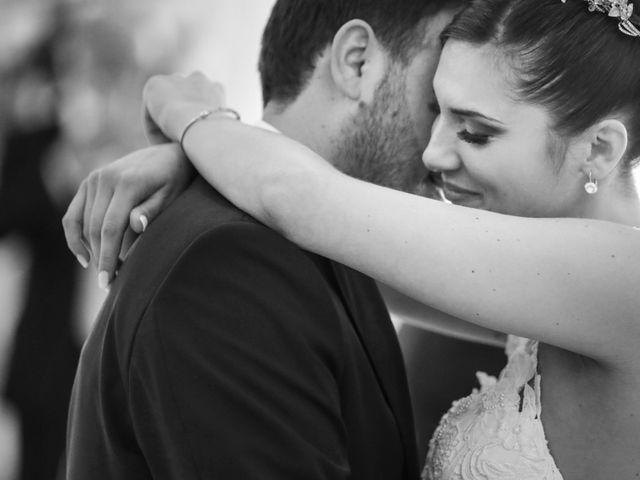 Il matrimonio di Mario e Vanessa a Capua, Caserta 150