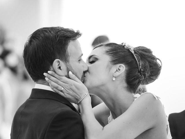 Il matrimonio di Mario e Vanessa a Capua, Caserta 151