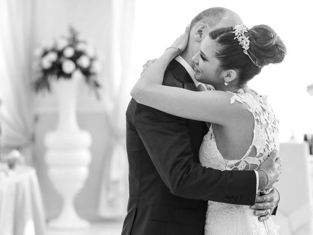 Il matrimonio di Mario e Vanessa a Capua, Caserta 152