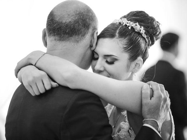 Il matrimonio di Mario e Vanessa a Capua, Caserta 154