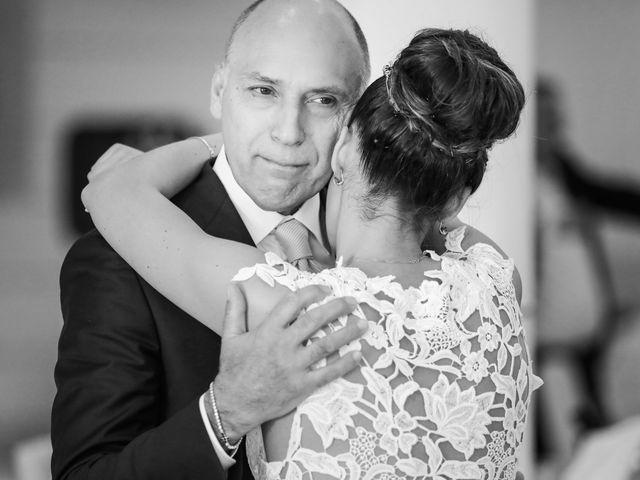 Il matrimonio di Mario e Vanessa a Capua, Caserta 157