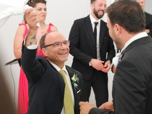 Il matrimonio di Mario e Vanessa a Capua, Caserta 168