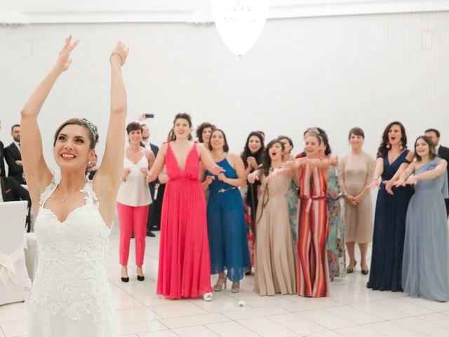 Il matrimonio di Mario e Vanessa a Capua, Caserta 169