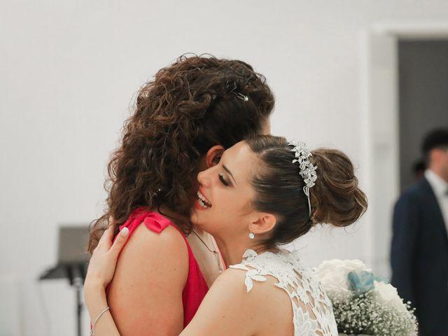 Il matrimonio di Mario e Vanessa a Capua, Caserta 170
