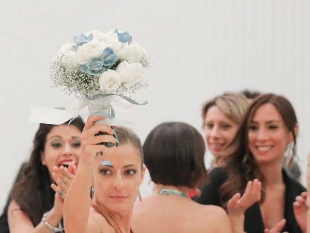 Il matrimonio di Mario e Vanessa a Capua, Caserta 172