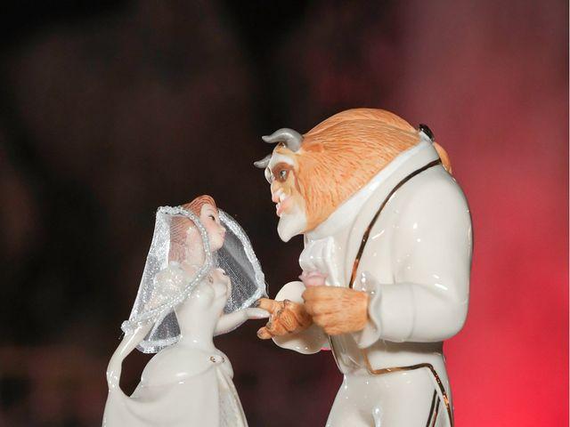 Il matrimonio di Mario e Vanessa a Capua, Caserta 184