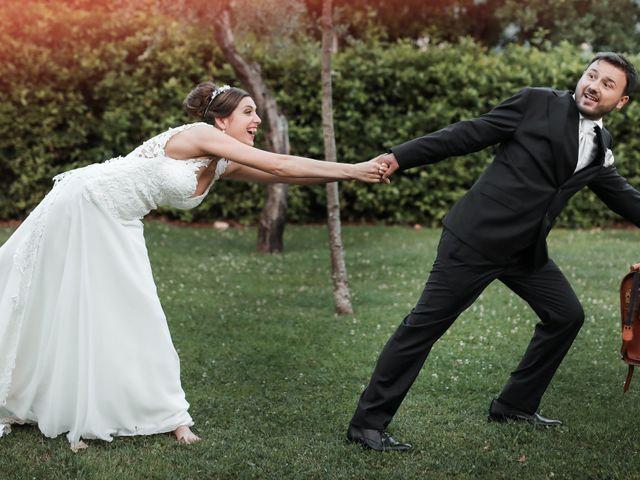 Il matrimonio di Mario e Vanessa a Capua, Caserta 187