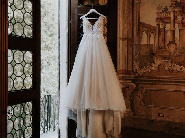 Il matrimonio di Chiara e Alessandro a Roncoferraro, Mantova 17