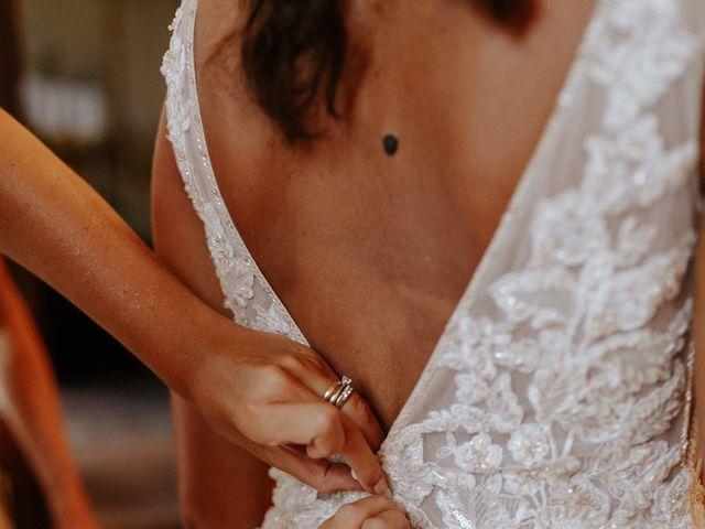 Il matrimonio di Chiara e Alessandro a Roncoferraro, Mantova 20