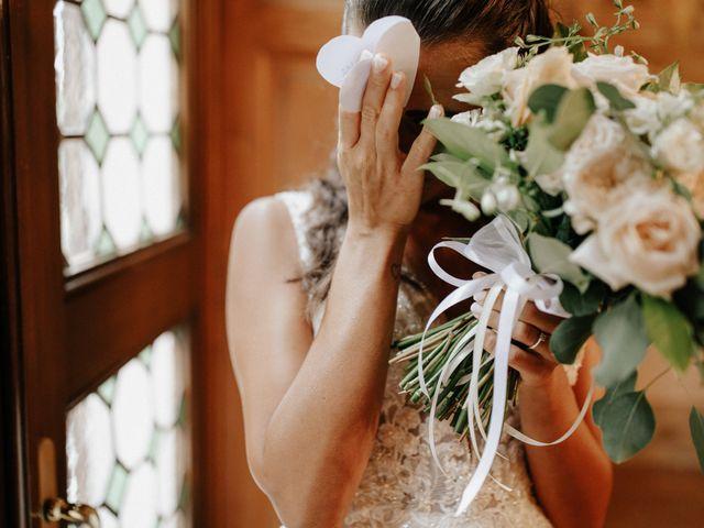 Il matrimonio di Chiara e Alessandro a Roncoferraro, Mantova 23