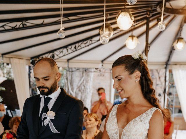 Il matrimonio di Chiara e Alessandro a Roncoferraro, Mantova 26