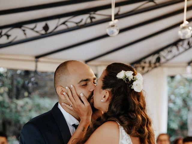 Il matrimonio di Chiara e Alessandro a Roncoferraro, Mantova 30