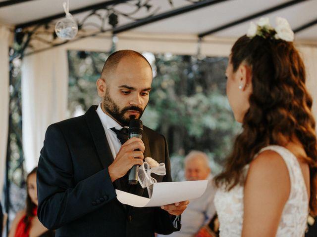 Il matrimonio di Chiara e Alessandro a Roncoferraro, Mantova 33