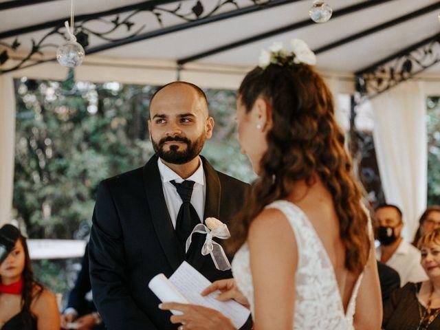 Il matrimonio di Chiara e Alessandro a Roncoferraro, Mantova 36
