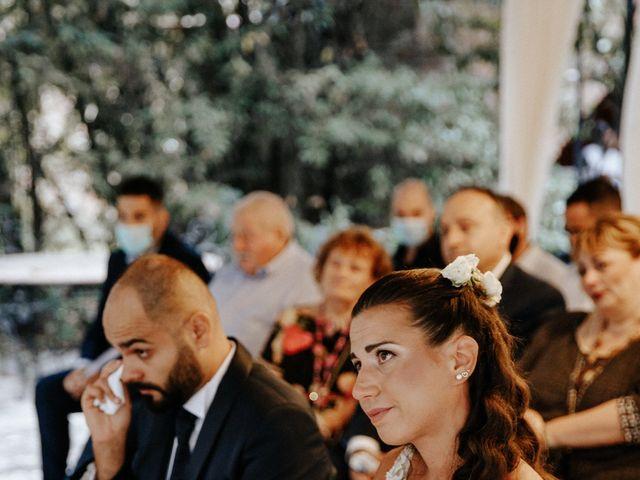 Il matrimonio di Chiara e Alessandro a Roncoferraro, Mantova 49