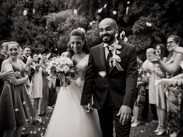 Il matrimonio di Chiara e Alessandro a Roncoferraro, Mantova 55
