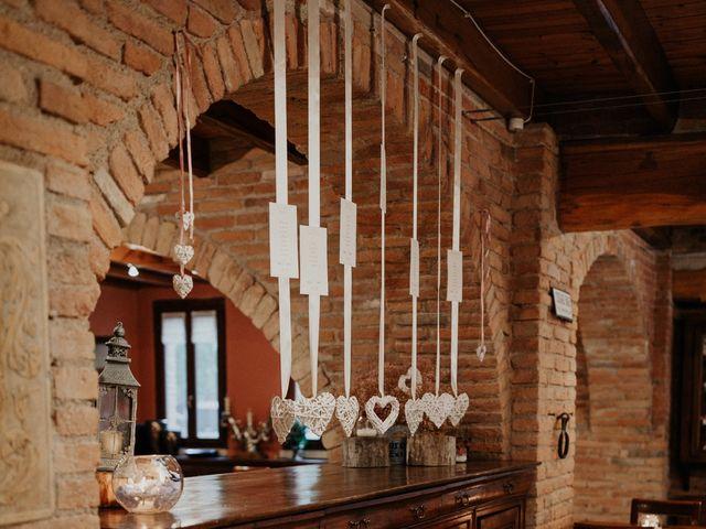 Il matrimonio di Chiara e Alessandro a Roncoferraro, Mantova 56