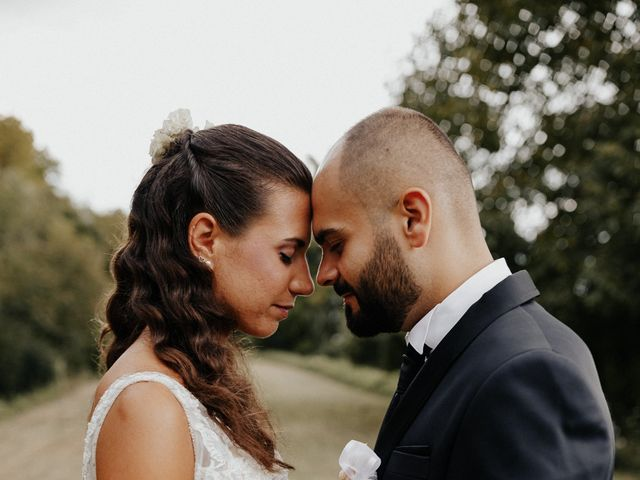 Il matrimonio di Chiara e Alessandro a Roncoferraro, Mantova 58