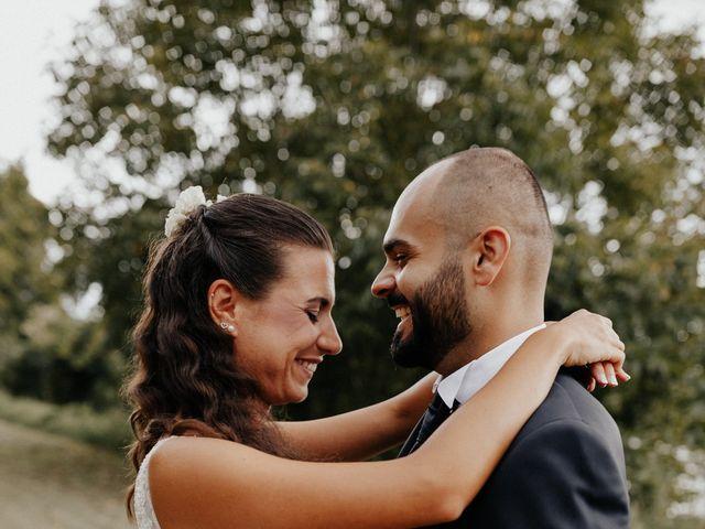 Il matrimonio di Chiara e Alessandro a Roncoferraro, Mantova 60