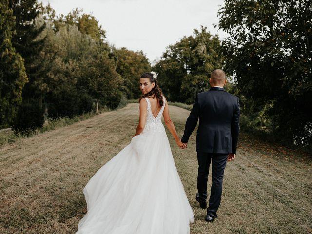 Il matrimonio di Chiara e Alessandro a Roncoferraro, Mantova 62