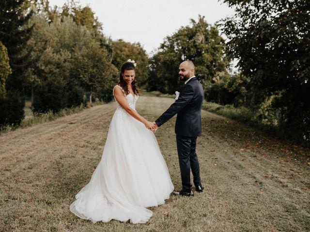 Il matrimonio di Chiara e Alessandro a Roncoferraro, Mantova 63