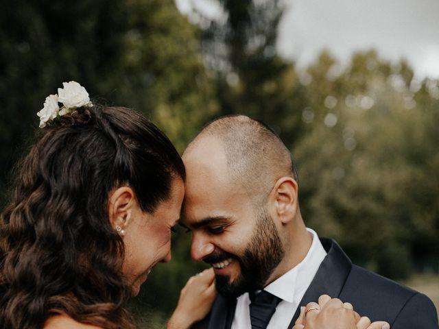 Il matrimonio di Chiara e Alessandro a Roncoferraro, Mantova 65