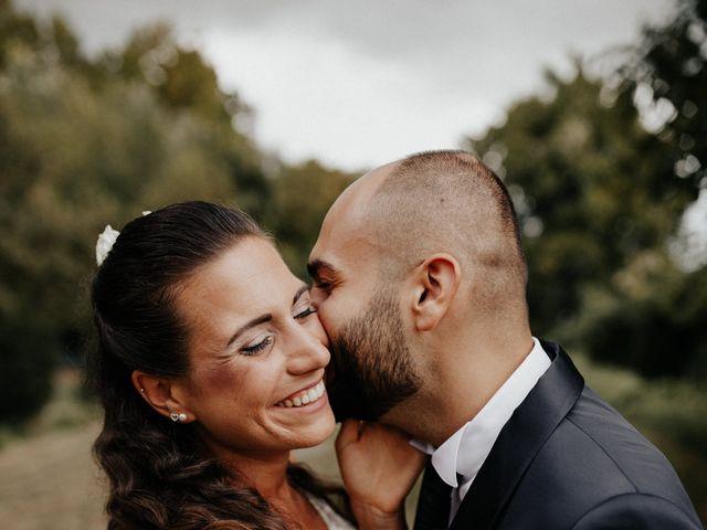 Il matrimonio di Chiara e Alessandro a Roncoferraro, Mantova 67