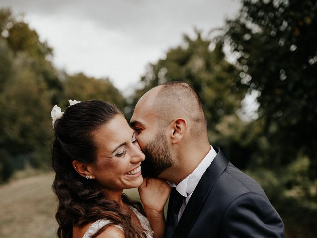 Il matrimonio di Chiara e Alessandro a Roncoferraro, Mantova 1
