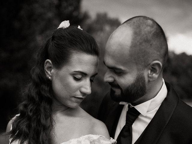 Il matrimonio di Chiara e Alessandro a Roncoferraro, Mantova 70