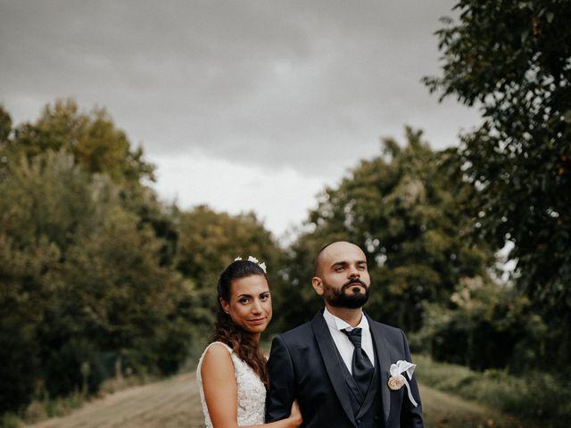Il matrimonio di Chiara e Alessandro a Roncoferraro, Mantova 71