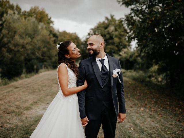 Il matrimonio di Chiara e Alessandro a Roncoferraro, Mantova 72