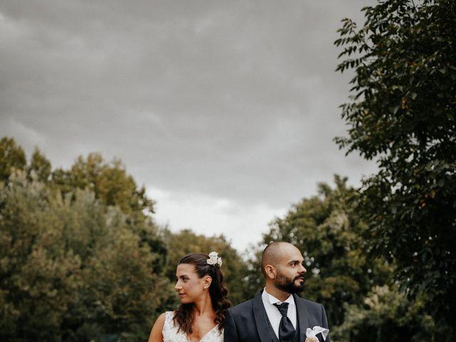 Il matrimonio di Chiara e Alessandro a Roncoferraro, Mantova 73