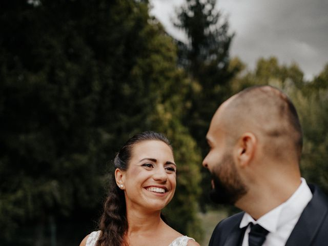 Il matrimonio di Chiara e Alessandro a Roncoferraro, Mantova 74