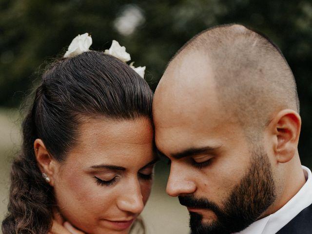 Il matrimonio di Chiara e Alessandro a Roncoferraro, Mantova 76