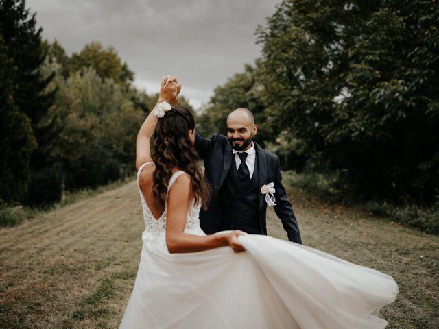 Il matrimonio di Chiara e Alessandro a Roncoferraro, Mantova 78