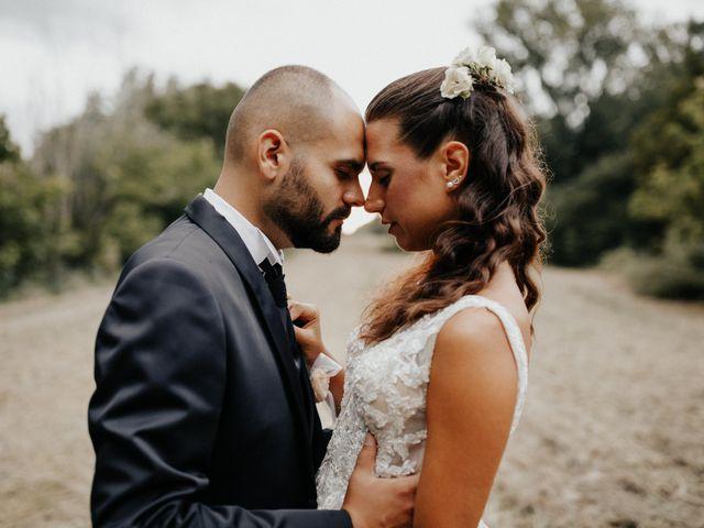 Il matrimonio di Chiara e Alessandro a Roncoferraro, Mantova 83